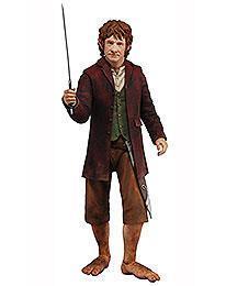 The Hobbit, Bilbo Baggins Action Figure