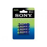 Batteri 1,5V  AAA Sony