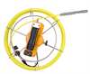 VTK-01-14 camera head 14mm ja cable wheel 20m