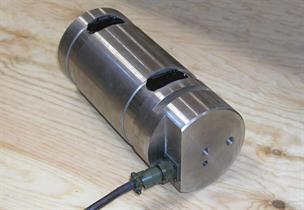 Axelgivare / Lastcell för kraftmätning