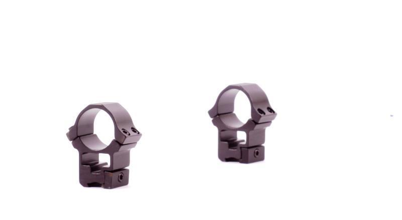 Aluminium Sport Rings 30mm.11mm Bas.H