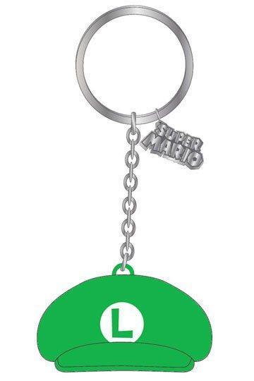 Super Mario Bros, Luigi Hat