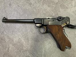 Mauser Parabellum 7.65 käytetty pistooli