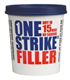 ONE STRIKE FILLER 1 LIT.