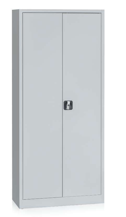Förvaringsskåp Johan 1800x800x380 grå