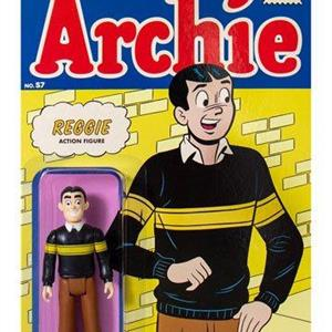 Archie Comics, ReAction, Reggie
