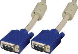 RGB-Kabel 2m M-M