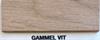 Hårdvaxolja Gammelvit 2,5L