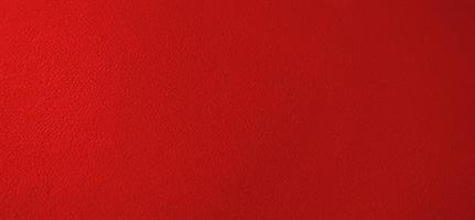 Konstläder ftalat-fri röd