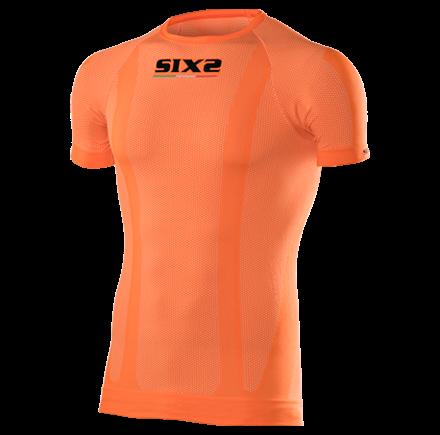 SIXS - T-Shirt - Orange