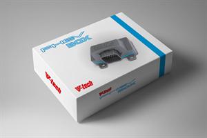 Mitsubishi Outlander  PHEV box