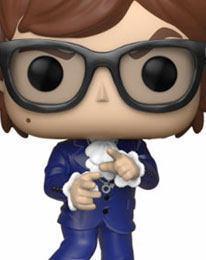 Austin Powers POP!, Austin Powers