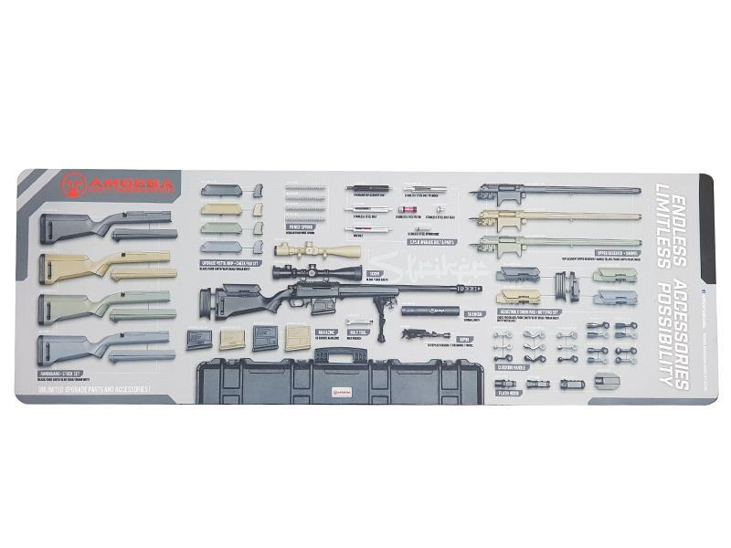 Sniper benchmat Ares