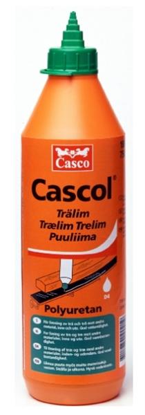 CASCOL TRÄLIM POLYURETAN.100ml1809
