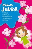 Junior luktärt
