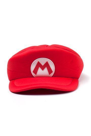 Super Mario, Nintendo Hat Mario