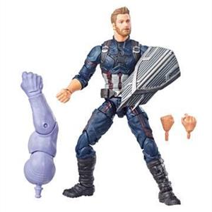 Marvel Legends Series, Captain America