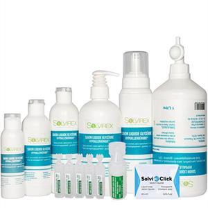 Solvirex Codex Såpe for normal hud, 100% naturlig