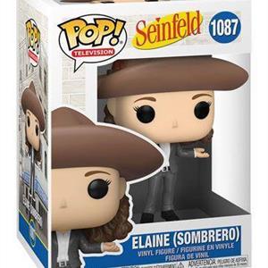 Seinfeld POP! Elaine in Sombrero