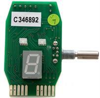 Golfstream Encoder PK Digital+ 2013 med Display