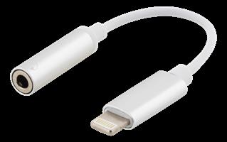Adapter Apple USB-C till 3,5 mm hörlursuttag