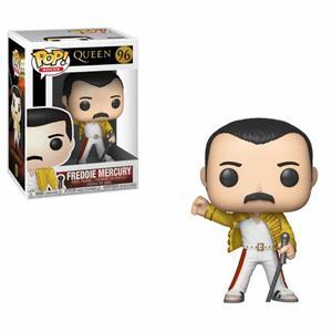 Queen POP! Freddie Mercury, Wembley 1986