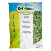 Bönor Gröna Skur Fryst 2,5kg