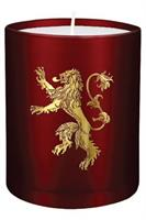 Game of Thrones, Glass Candle, House Lannister