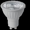 LED GU10 5,2W 40/60 2800K DIM