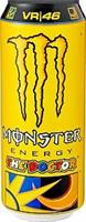 Monster 24 x 50cl Doctor