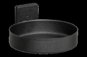 Magnetkrok kopp 2-pack