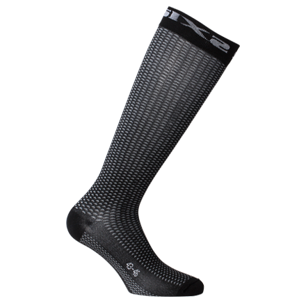 SIXS - Thinner Sock - Black