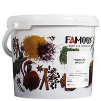 Tandoori  Masala 3kg