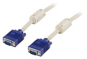 Kabel VGA  1,8 m