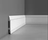 Golvlist/Durop Orac SX104 2mx1