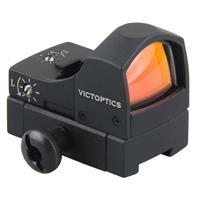 Victoptics SPX 1x22 Dovetail punapistetähtäin