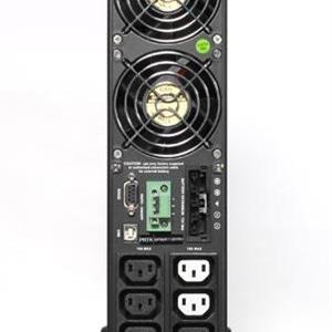 Riello SDH 3000 5min. akustolla