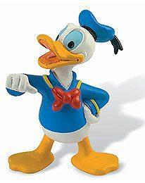 Mickey Mouse Clubhouse, Donald Duck