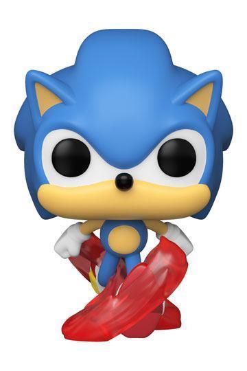 Sonic the Hedgehog POP! Running Sonic