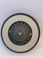 Rupes Stödrondell kardborre LHR 21 150mm M8 Multihål 981.321N