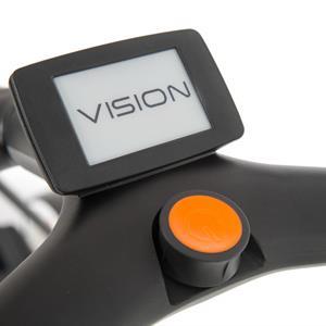 Golfstream Vision Elvagn, Utan batteri