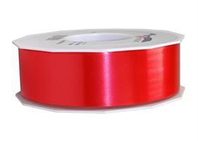 Band plast 40 mm röd 91 m