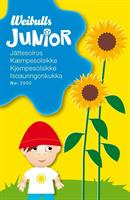 Junior jättesolros