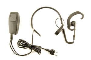 Halsmikrofon EM05PT-S