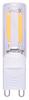 LED Filament 1,5W G9 2600k 230V DIM