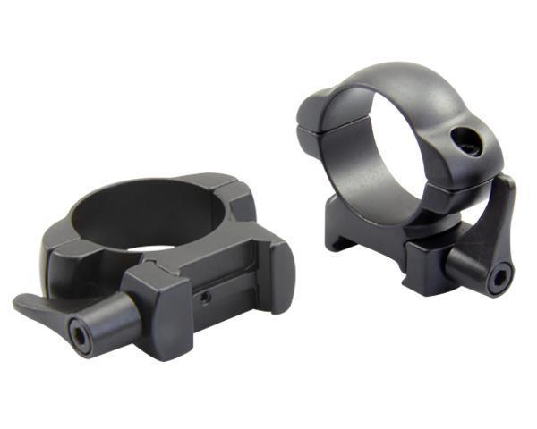 """Stål Ring 1""""weawer.Med 8,5mm.QuickR"""