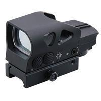 Vector Optics Ratchet GEN II 4 Reticle punapiste