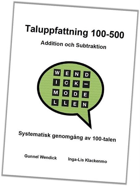 Taluppfattning 100-500