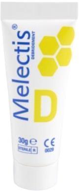 Melectis D Sårgel - for infiserte sår