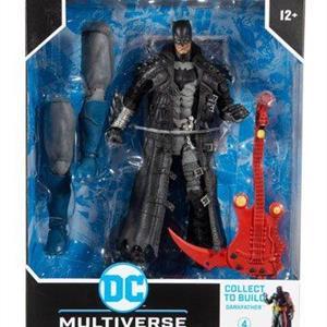 DC Multiverse Build A, Batman